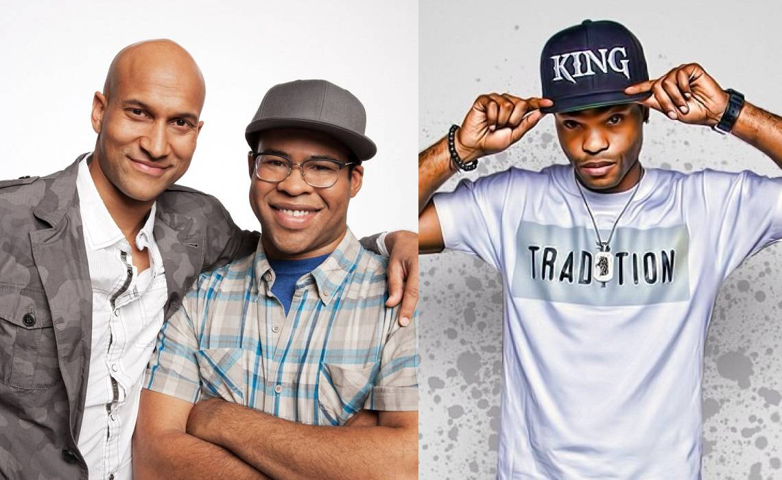 Key-Peele-King-Bach-Fox-Comedy