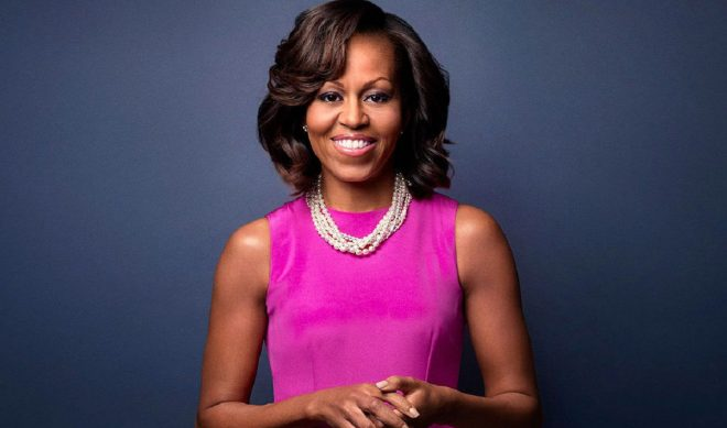 Michelle Obama Taps Vine, AwesomenessTV For New Education Intiative PSAs