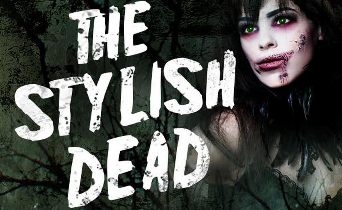 StyleHaul Launches Halloween Snapchat Series Combining Zombies And ...