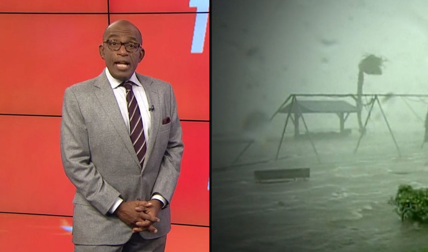 Al Roker And Weather Channel To Launch Mobile-Only Morning News Series