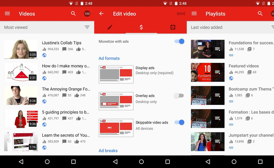 YouTube-Creator-Studio-App-Updates