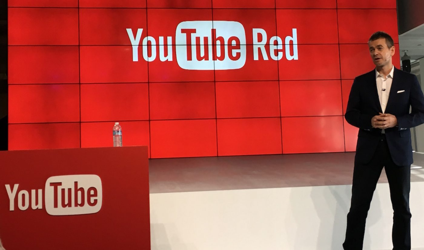 Let's Debunk Seven Myths About YouTube Red, YouTube's New Subscription Service