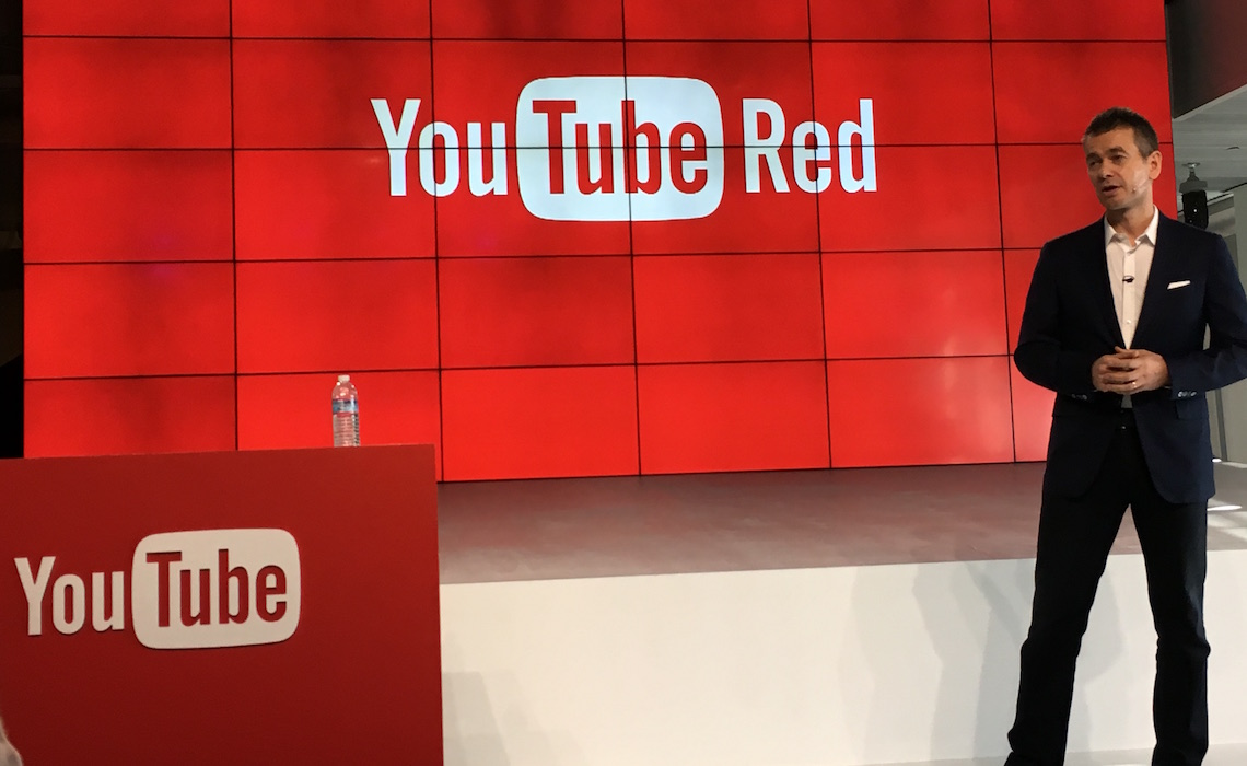 Can You Watch Porn On Youtube let's debunk seven myths about youtube red, youtube's new