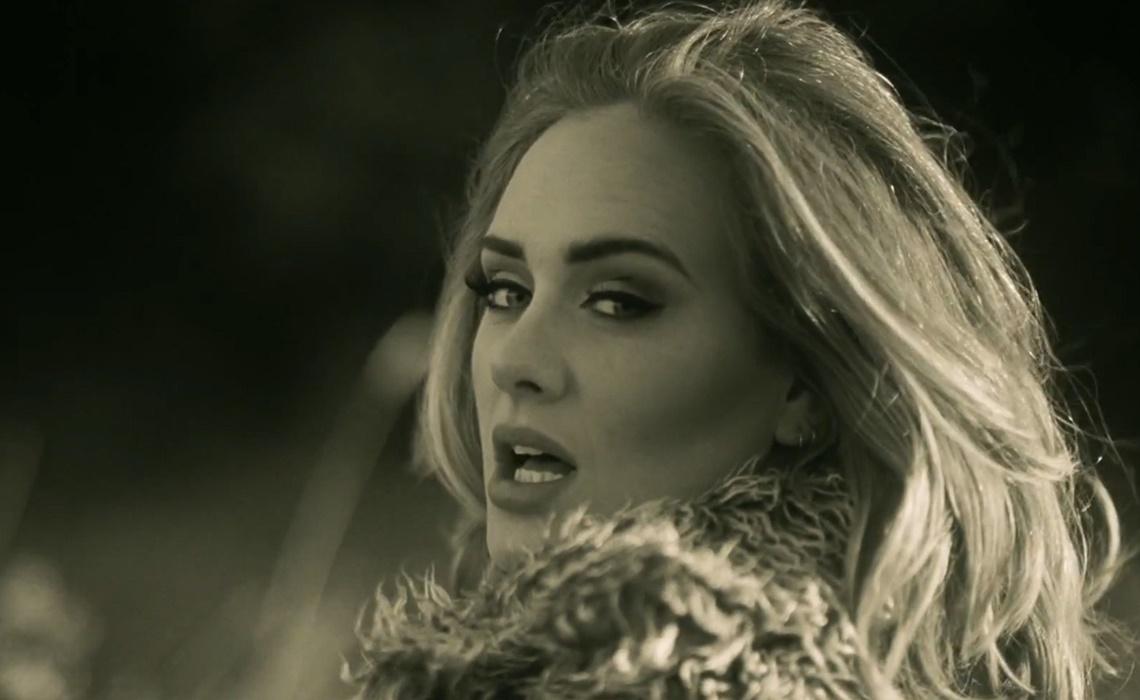 Hao123-Adele - Hello