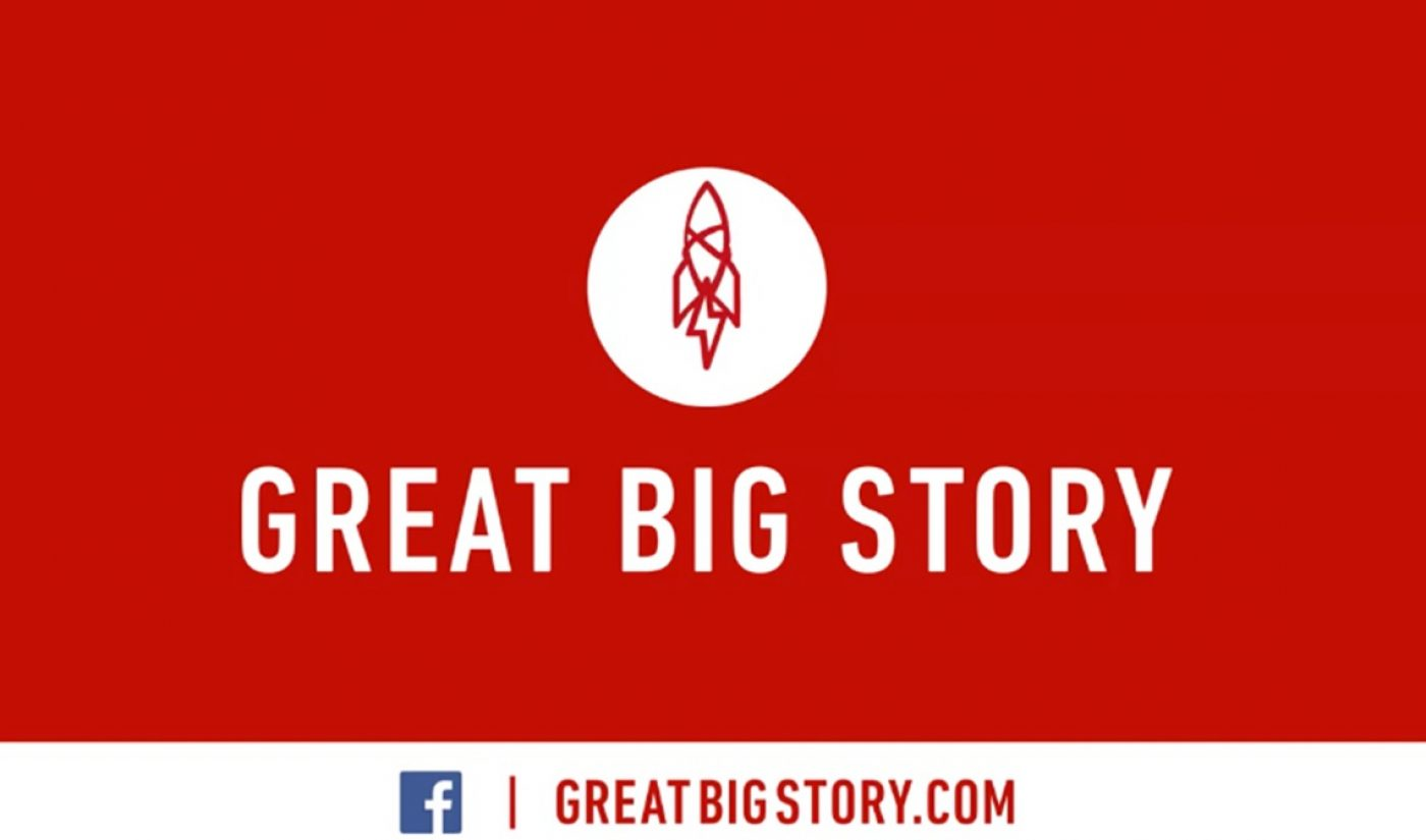 CNN Funds Great Big Story, A News Site Aimed At Social Media Users