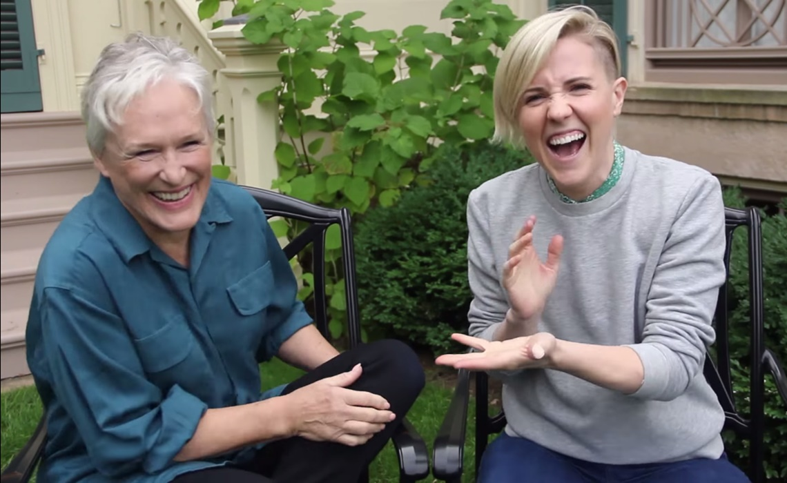 hannah-hart-glenn-close