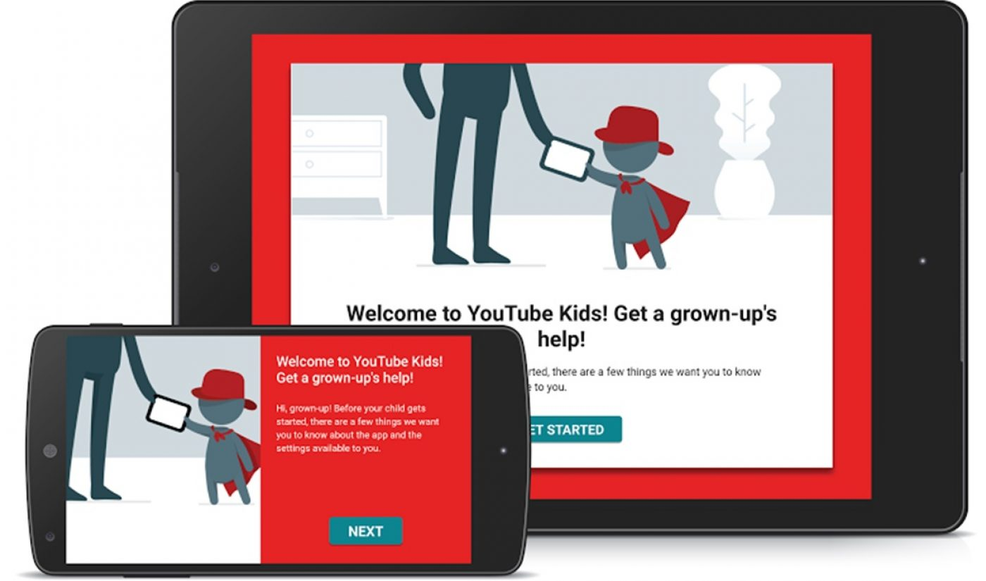 YouTube Kids Adds New Videos, Addresses Inappropriate Content