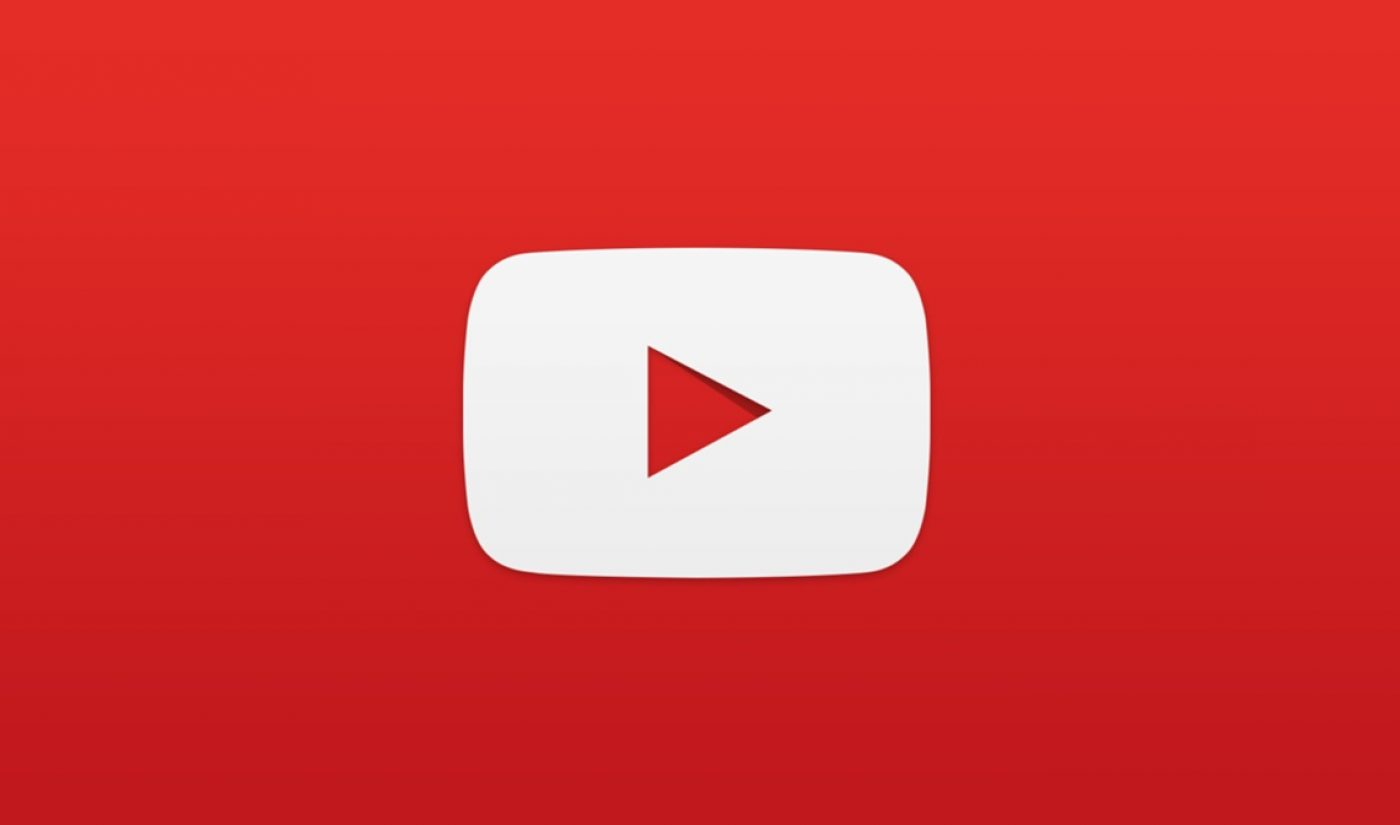 YouTube Set To Announce Original Programming For Its Paid Subscription Service