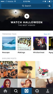 Instagram-Curated-Video-Channel-Halloween-2