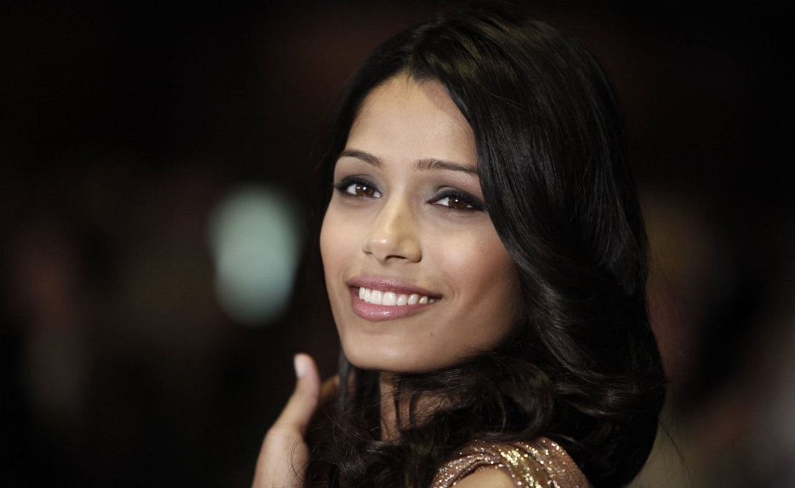 Marriott Starts Production On 'Two Bellmen Two' Starring Freida Pinto Freida Pinto