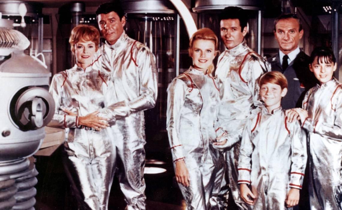 EFFIE: Netflix to remake lost in space series tubefilter