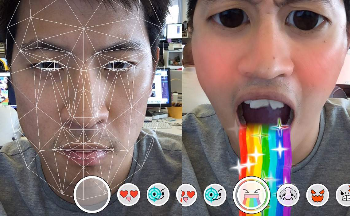 Snapchat Launches In App Store To Sell Lenses For 0 99