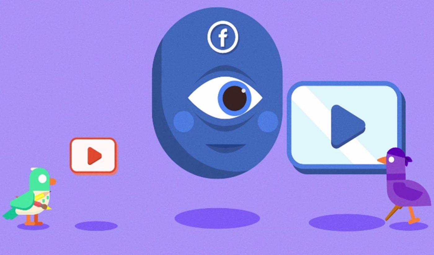 Kurzgesagt Fights Back Against Facebook's Eight Billion Views Milestone