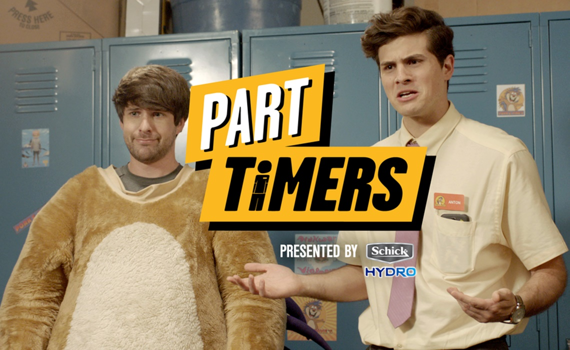 smosh Archives - Page 3 of 9 - Tubefilter