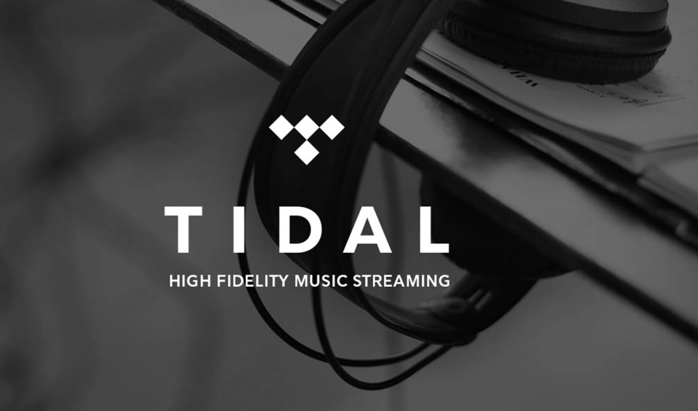 Jay-Z's Tidal Is The Latest Platform To Get Into Original Video Programming