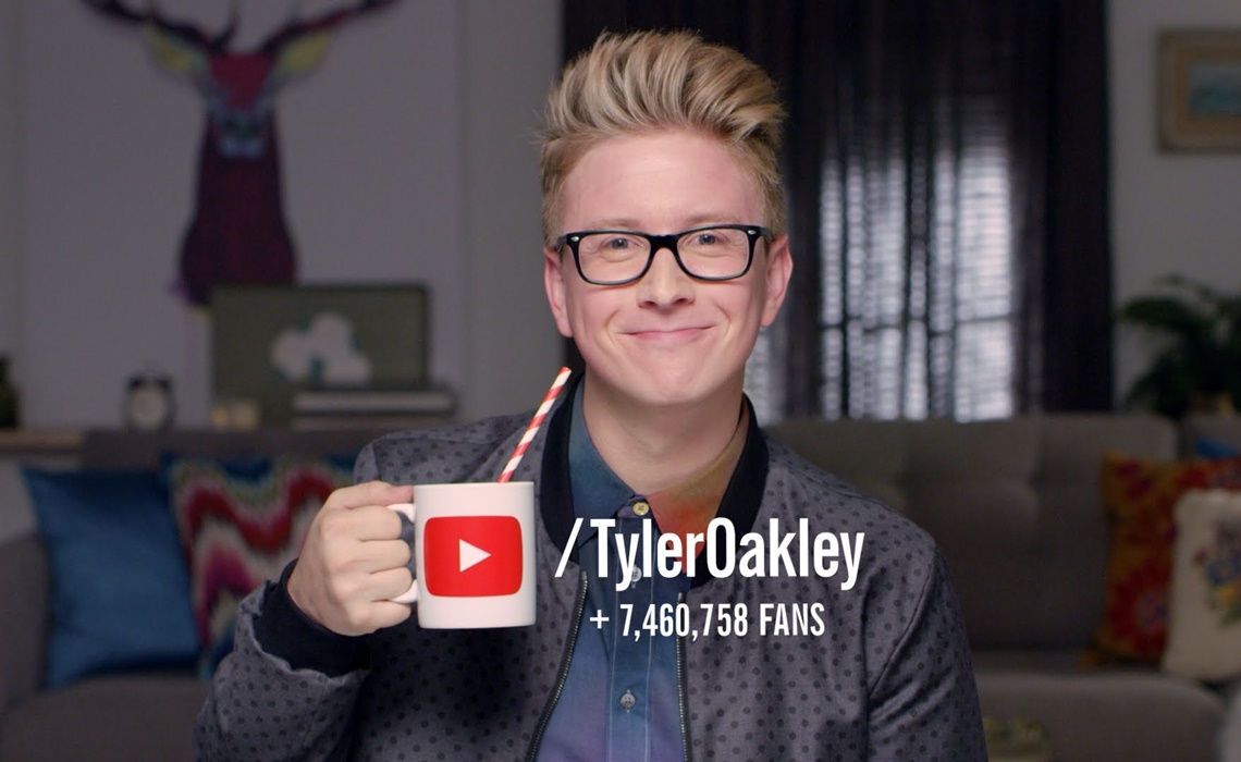 The Season 28 Cast Of 'The Amazing Race' Features Tyler Oakley