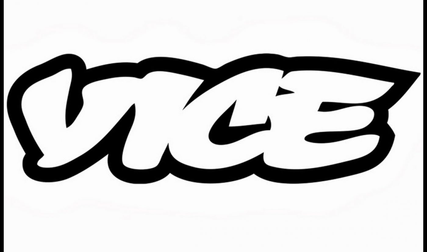 Vice, A&E Officially Announce New TV Channel Called Viceland