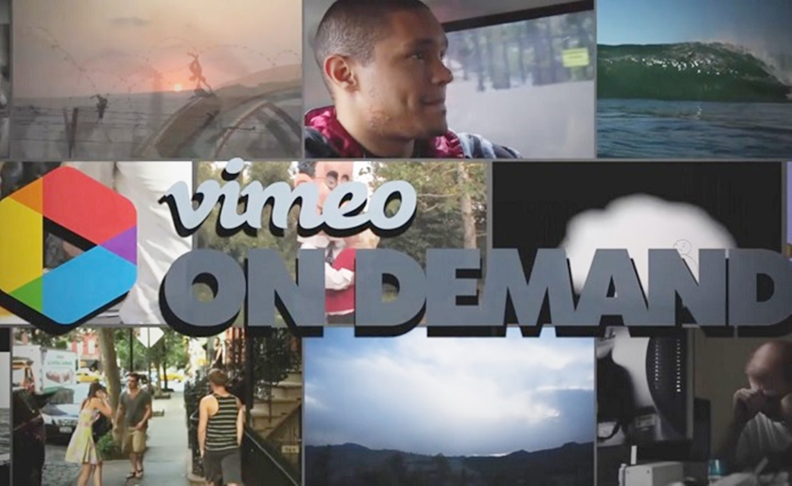 Vimeo On Demand Executive Greg Clayman Departs Company ...
