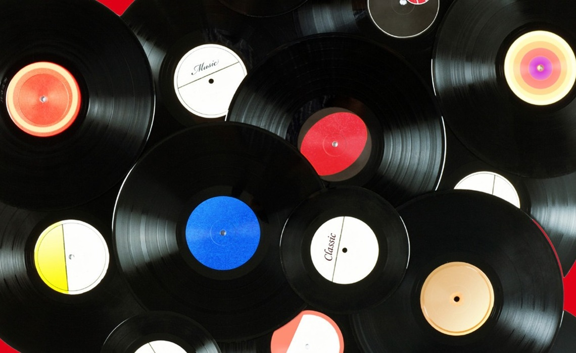Music Exec Says British Labels Made More From Vinyl Sales