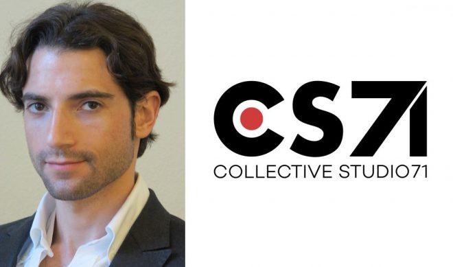 Collective Studio 71 Hires BuzzFeed's Adam Boorstin As EVP Of Global Digital Distribution