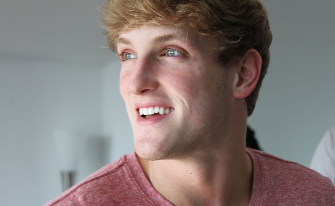 "Logan Paul On Influencer Marketing: ""I'm Worth Three Times The Amount I'm Getting Paid"" - Tubefilter"