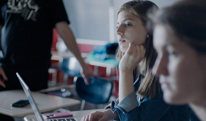 Mashable Will Distribute The Documentary 'CodeGirl' From FilmBuff