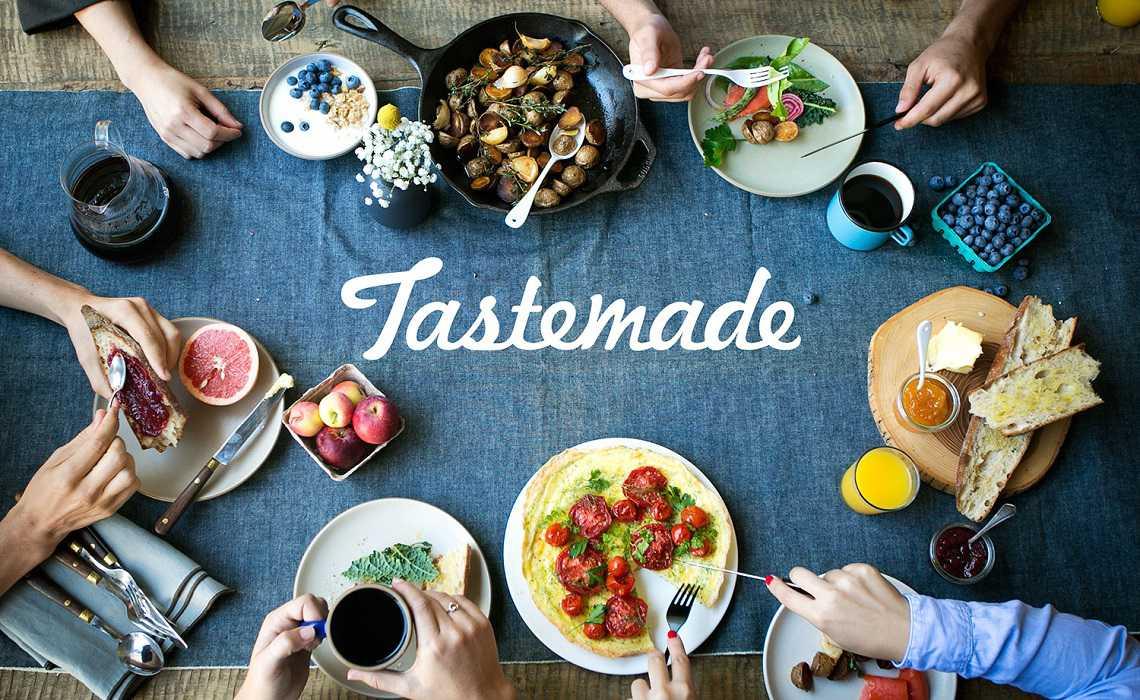 Tastemade-40-Million-Series-D-Funding