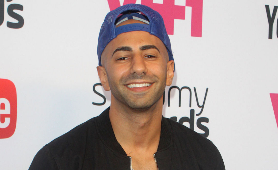 FouseyTube earned a  million dollar salary - leaving the net worth at 3 million in 2018