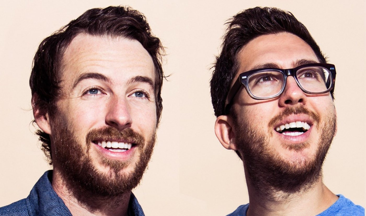 'Jake And Amir' Duo To Return To Web After TV Project Peters Out