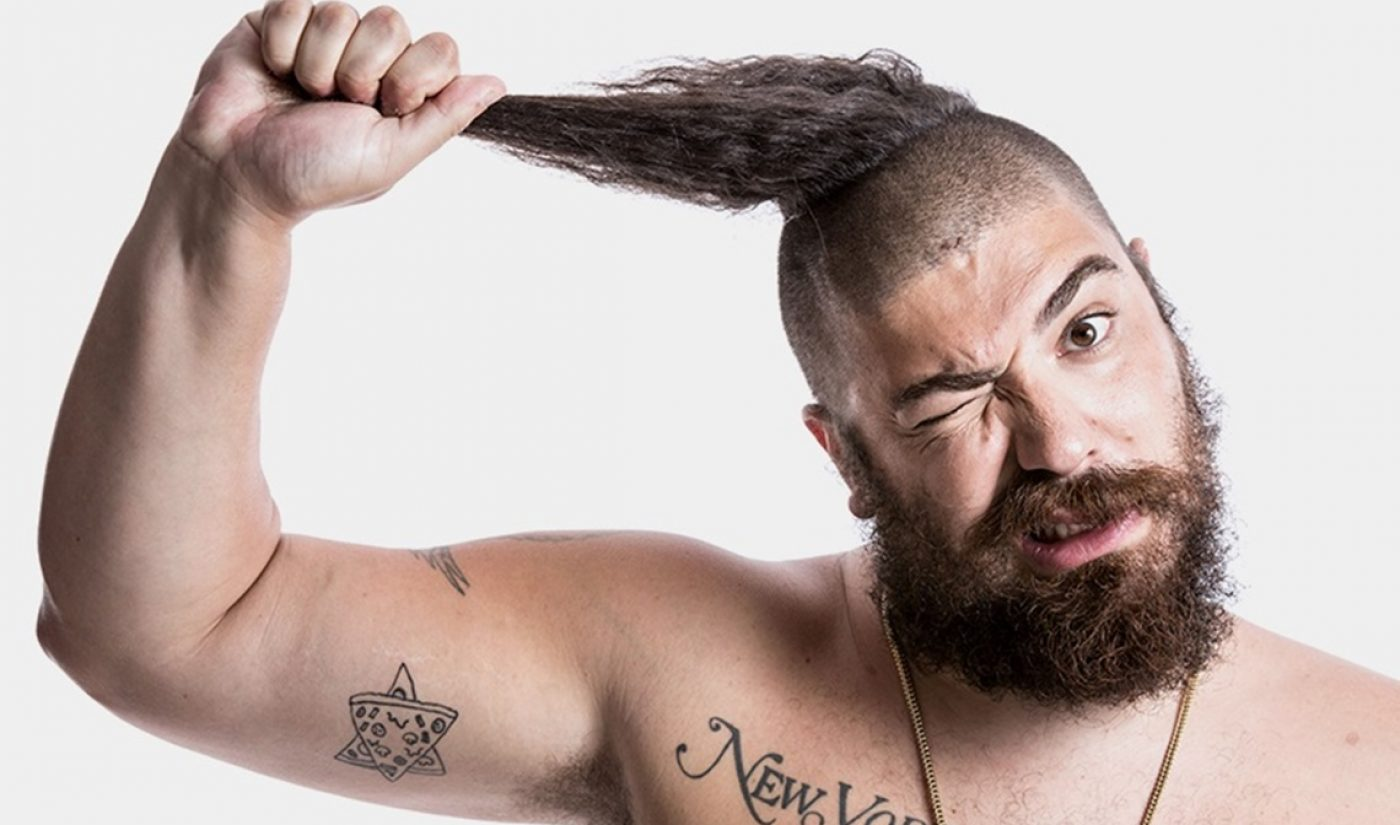 Maker Studios Teams With Controversial Instagrammer Fat Jew For Web Series