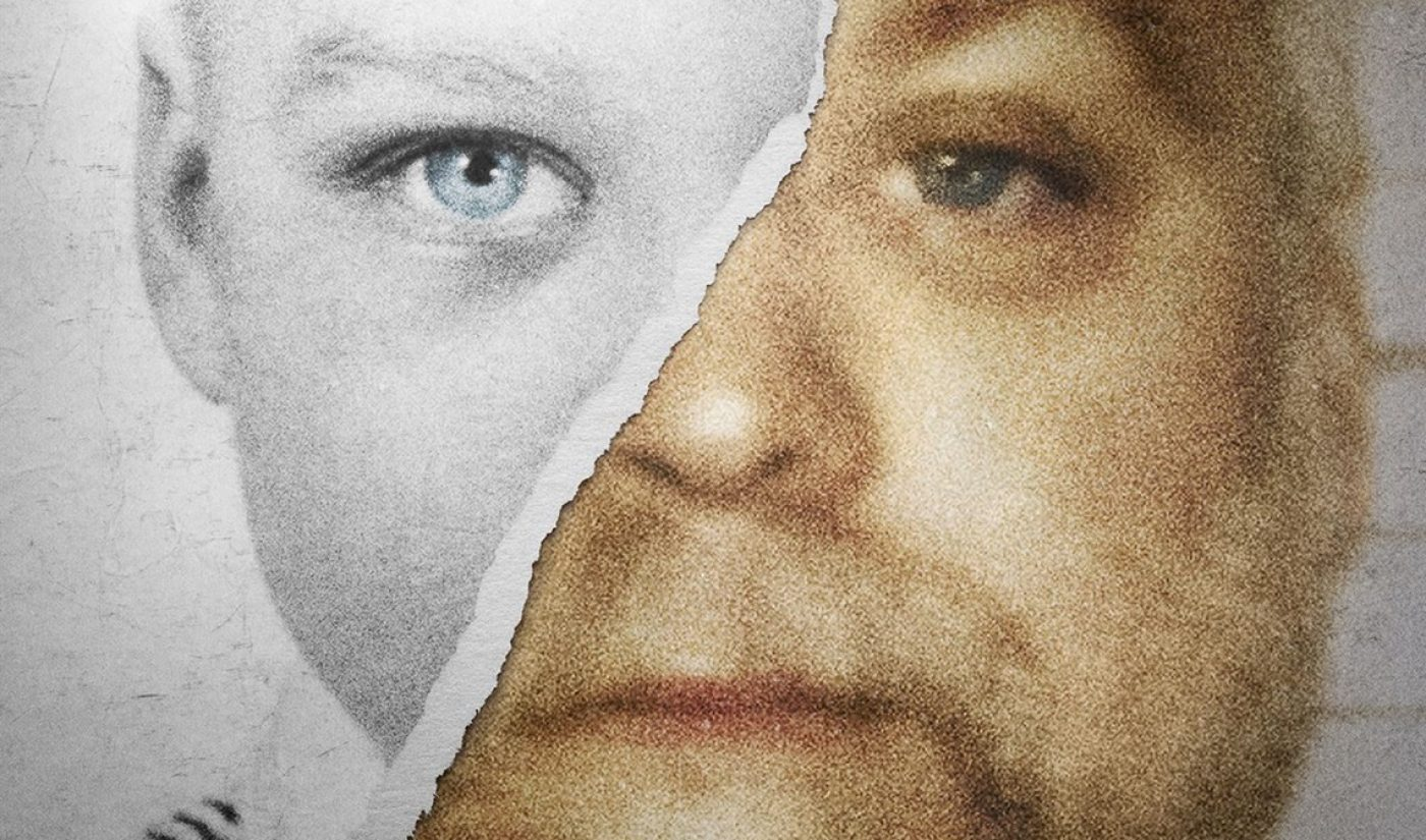 Netflix Promotes 'Making A Murderer' By Sharing First Episode On YouTube