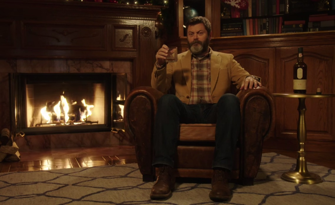 nick-offerman-lagavulin