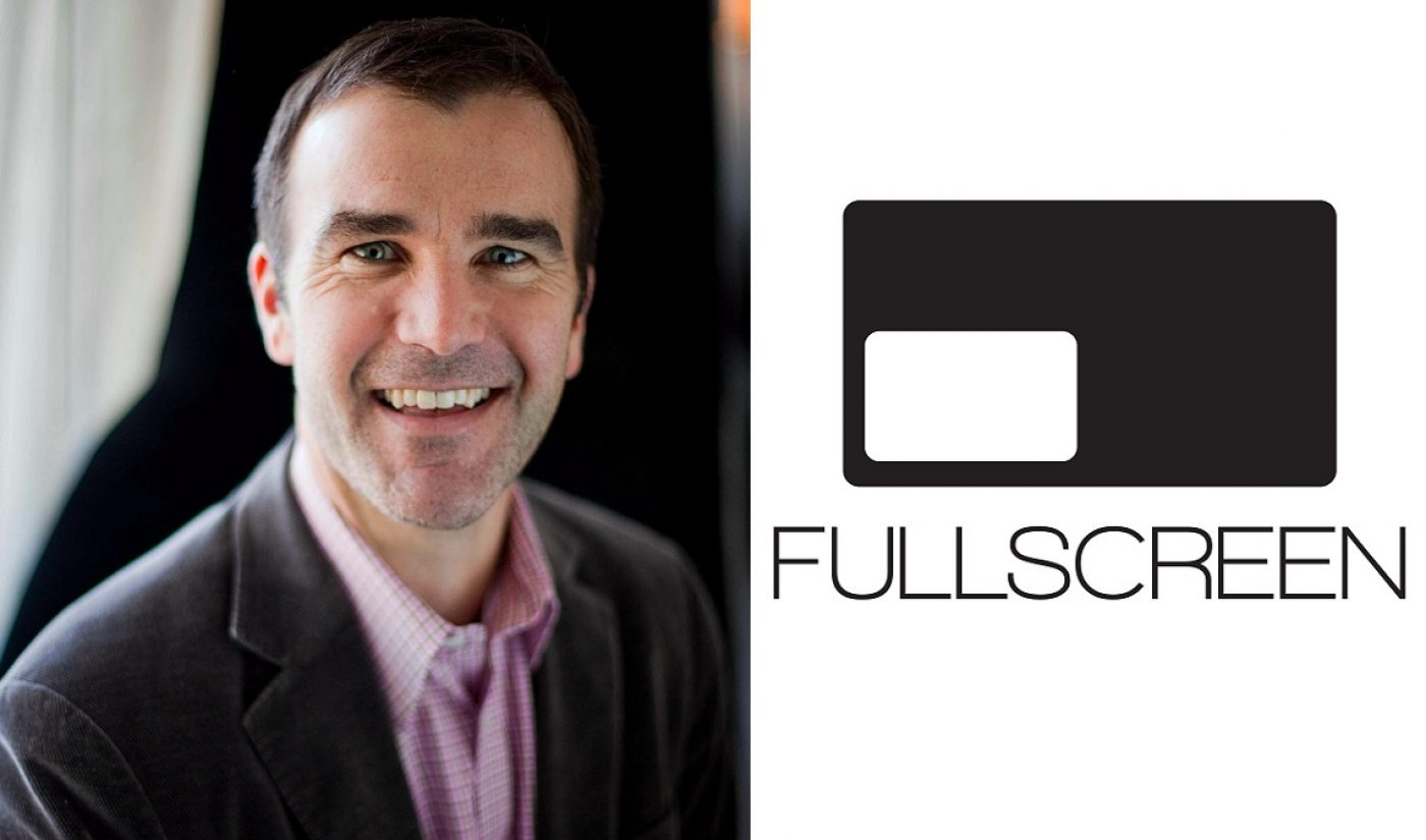 Fullscreen Hires Former Razorfish Global CEO Pete Stein As General Manager Of Brand Group