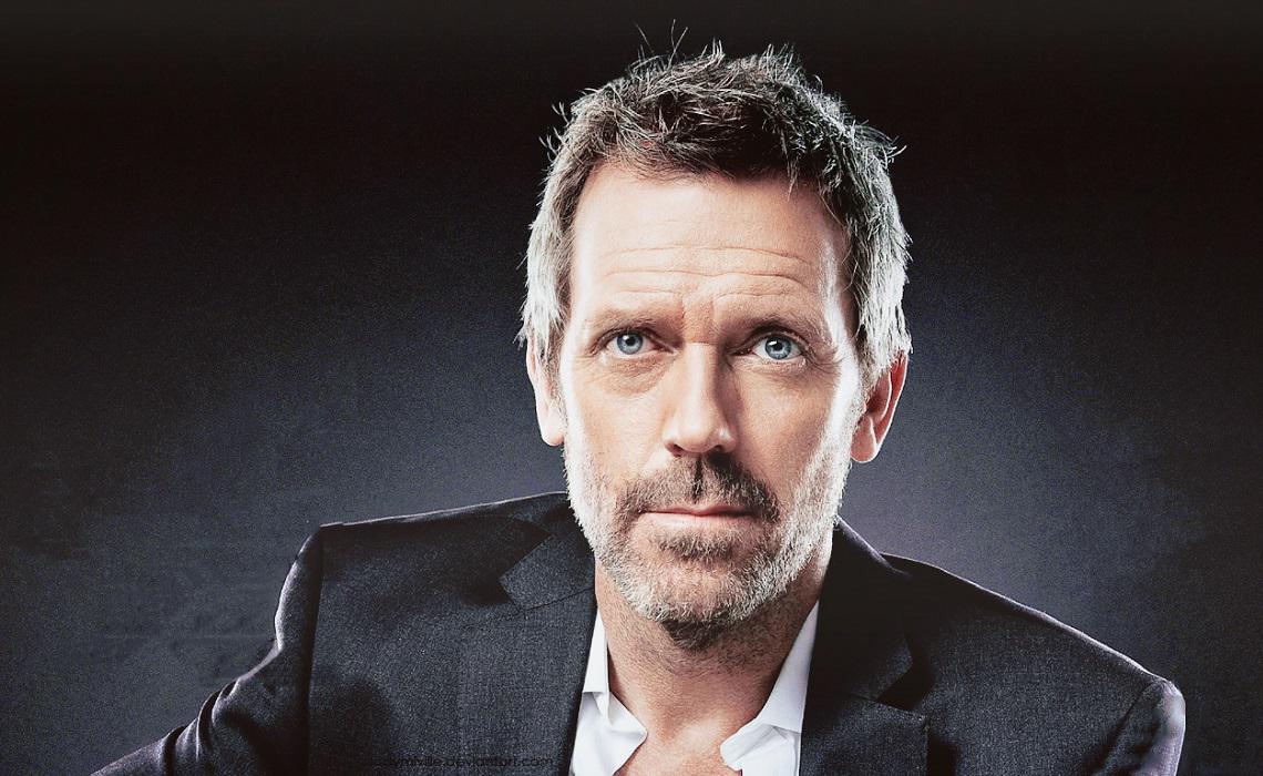 Hulu Orders Two Seasons Of Hugh Laurie's Psychological