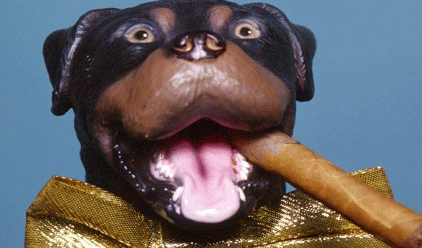 Hulu Will Run Triumph The Insult Comic Dog's 2016 Election Special