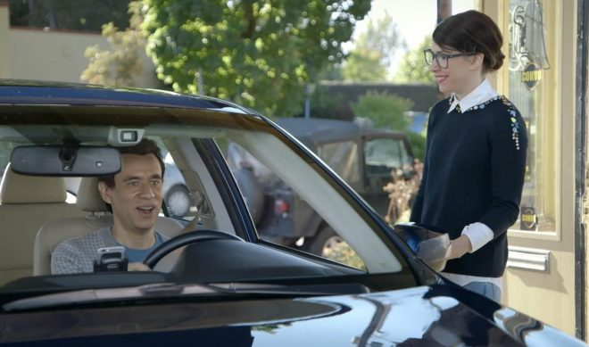 IFC's 'Portlandia,' Subaru Launch Web Series Starring Fred Armisen, Carrie Brownstein
