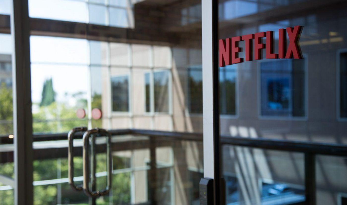 Netflix Halts Some Australian Subscribers From Using VPN Service