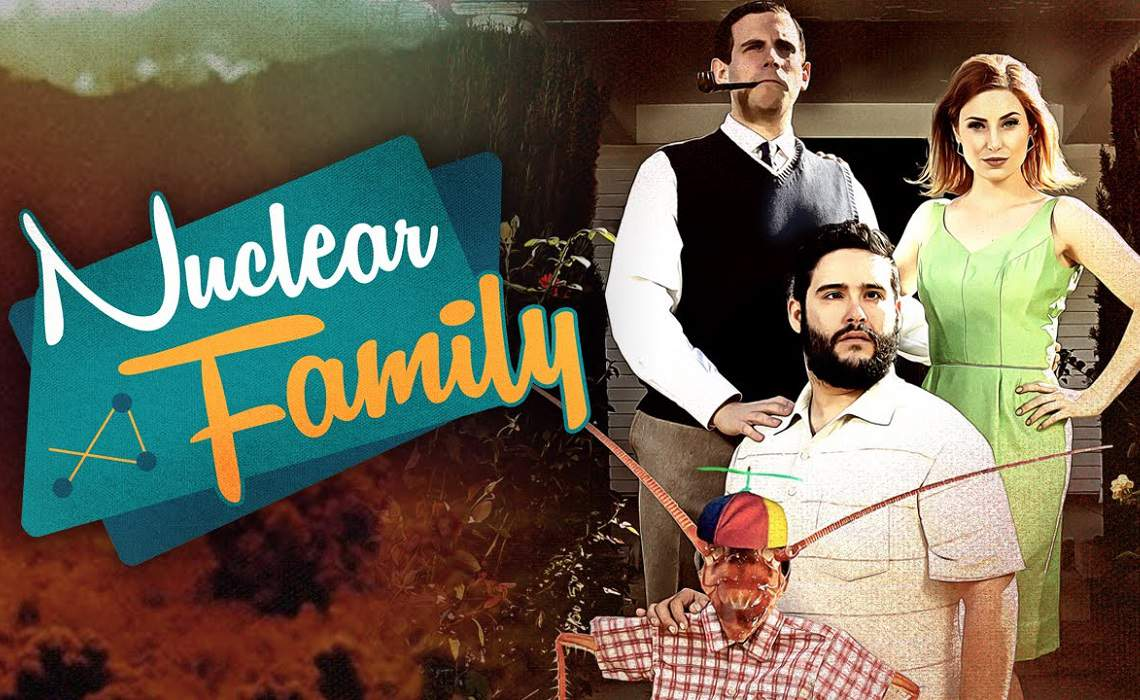 Nuclear-Family-YouTube-Channel