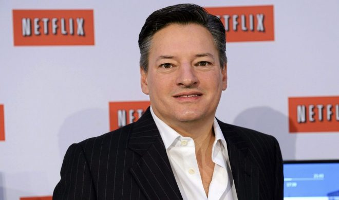 "Ted Sarandos Says NBC Was ""Remarkably Inaccurate"" About Netflix Ratings"