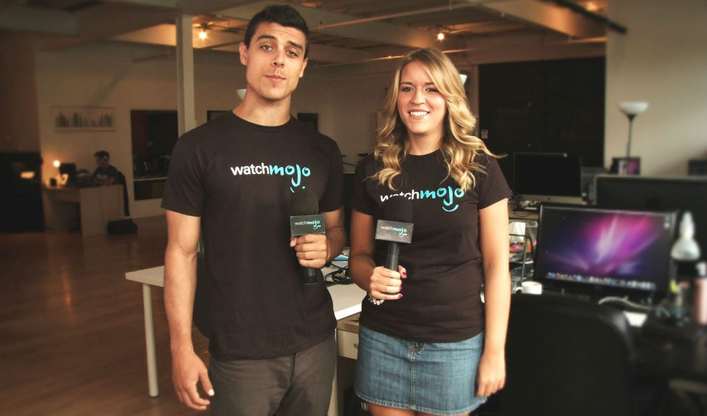 "YouTube Millionaires: WatchMojo Aims To ""Inform And Entertain"" Its 10 Million Subscribers"