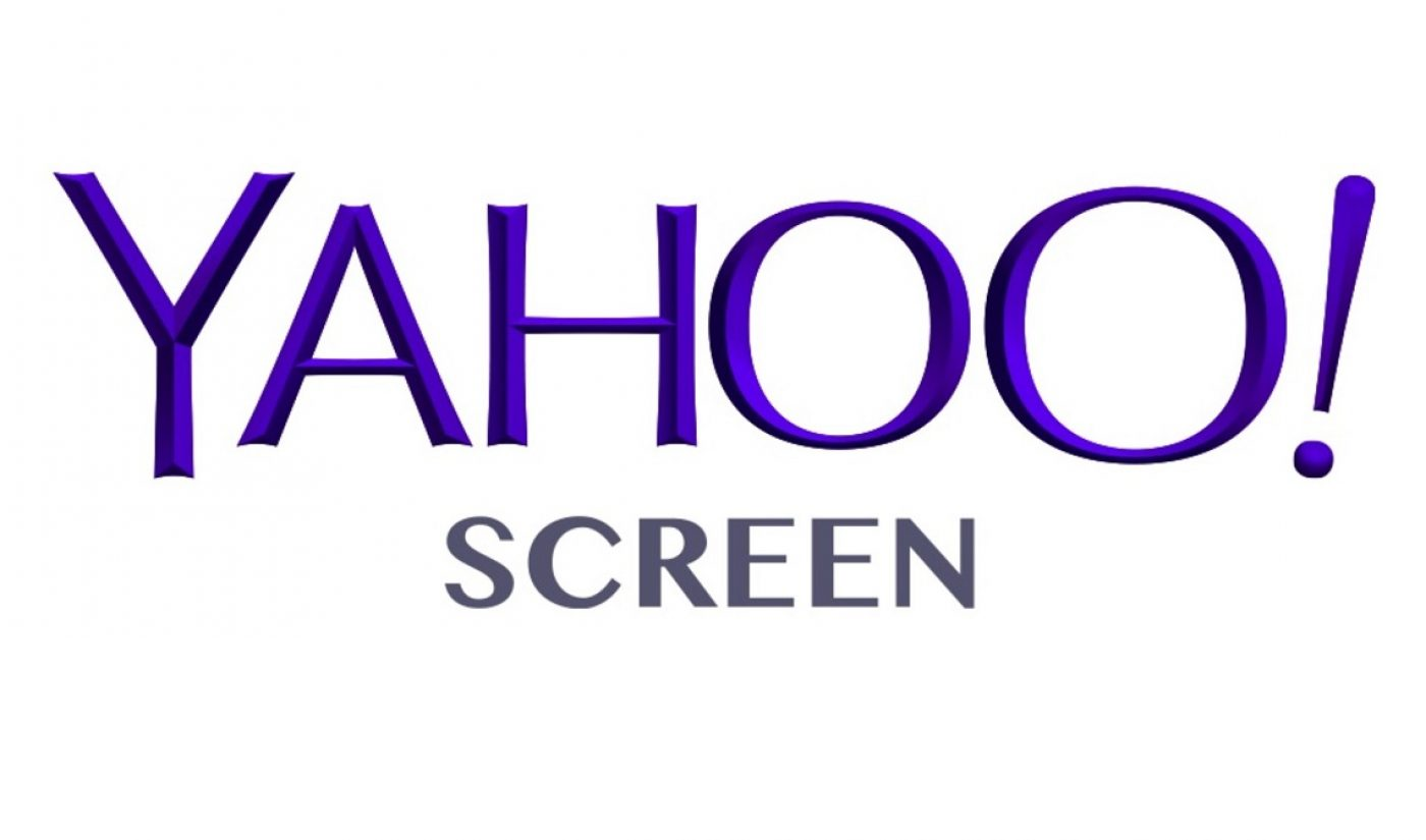 Yahoo Screen Shuts Down, Video Content Will Live Alongside Other Yahoo Properties