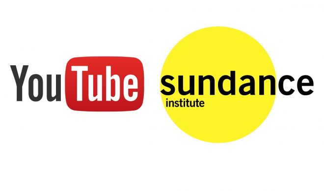 YouTube Expands Partnership With Sundance For Two New Initiatives