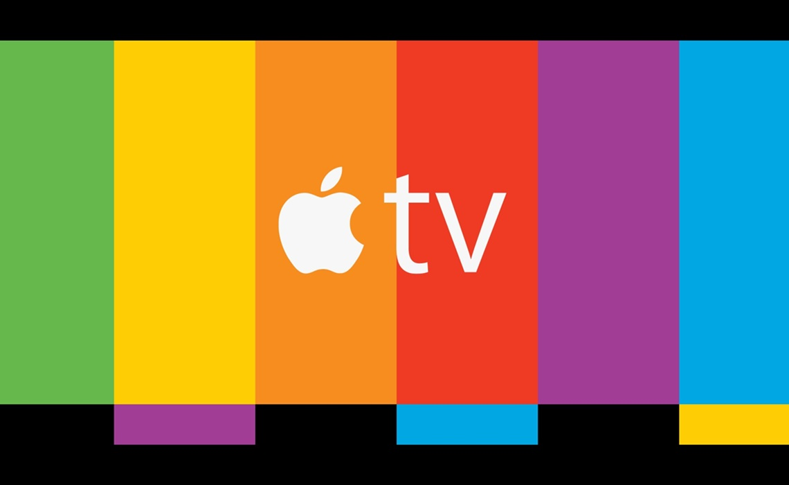 apple's first original tv series is a deep dive into the world of