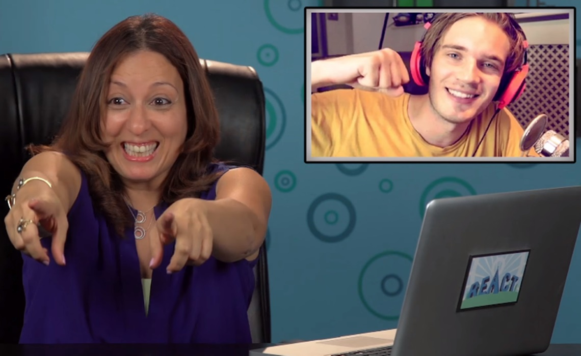 Fine Bros Quiz Parents About YouTube Stars - Tubefilter