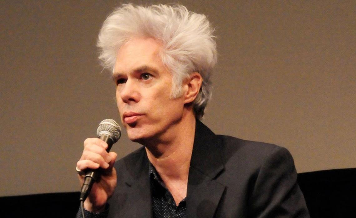Post Modernist Director Jim Jarmusch