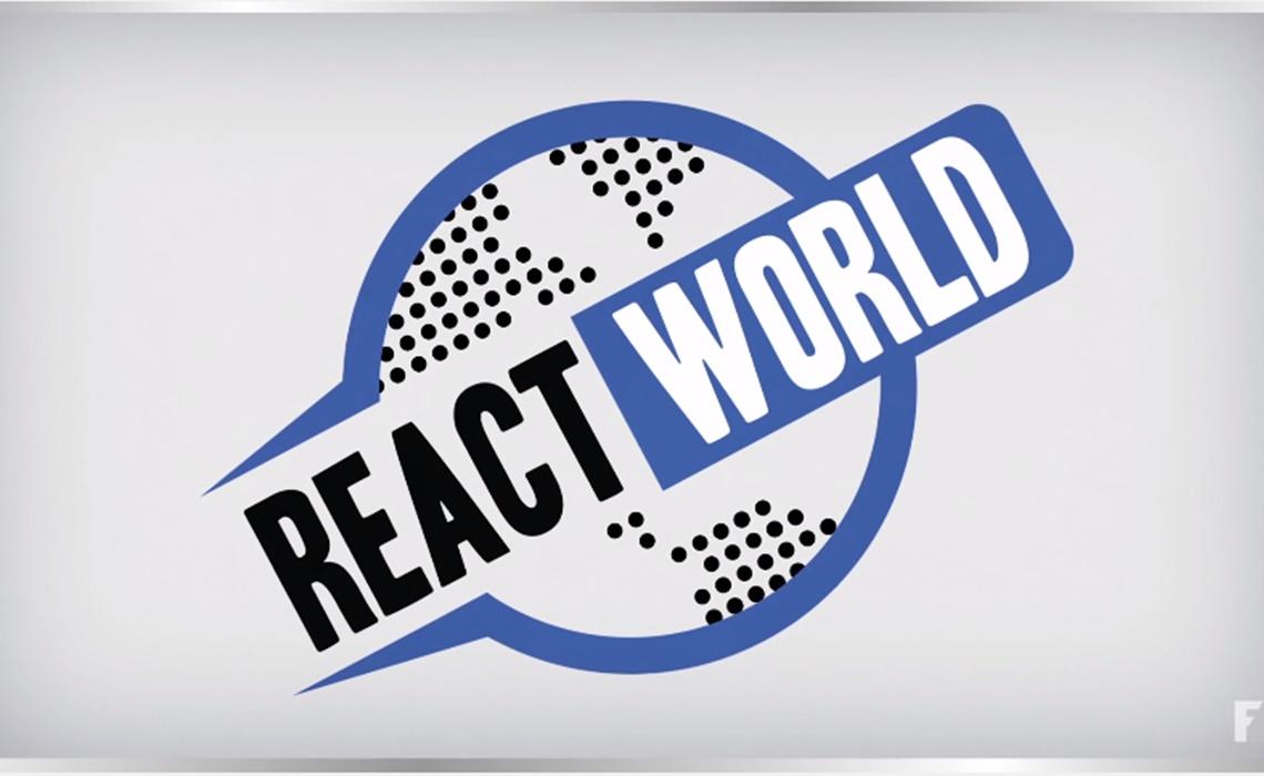 react-world-fine-bros