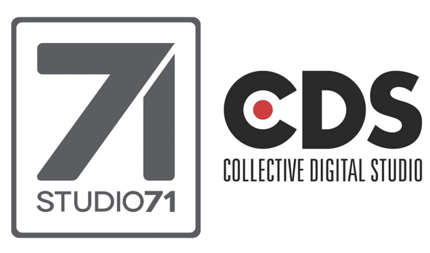 Collective Digital Studio Will Be Rebranded As Part Of Studio71