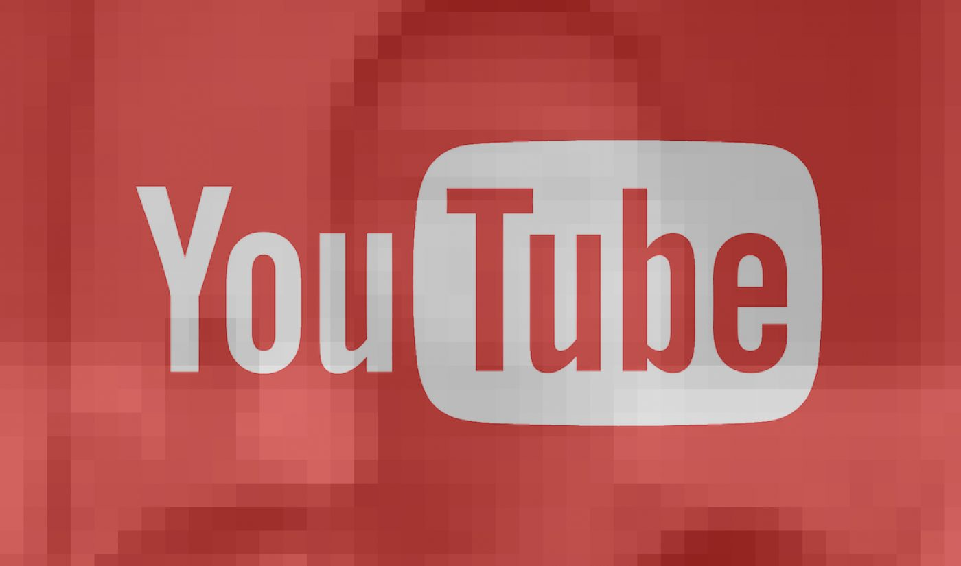 The Confessional: A Candid, Anonymous Interview With One Of YouTube's Biggest Stars