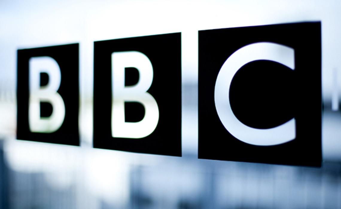 BBC Will Reportedly Axe Radio, Television Divisions To Become ...