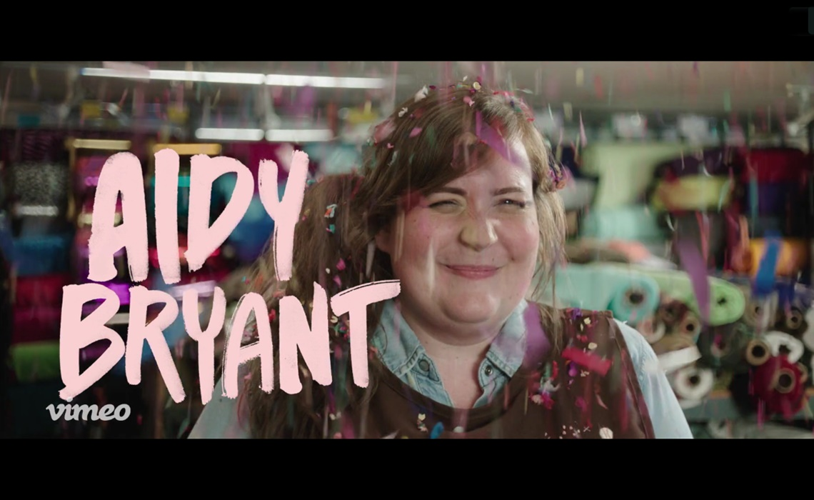 aidy-bryant-darby-forever-vimeo